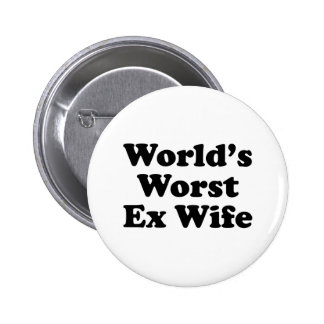 Esposa peor del mundo la ex pin