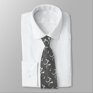 esposas corbata personalizada