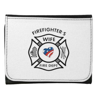 Esposas del bombero