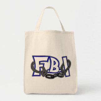 Esposas del FBI Bolsa De Mano