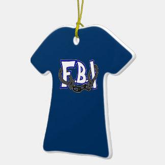 Esposas del FBI Ornatos