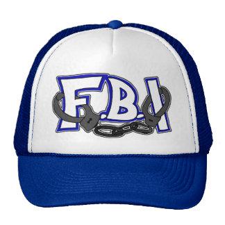 Esposas del FBI Gorro