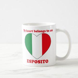 Esposito Mugs