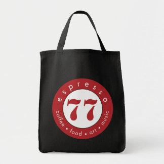 Espresso 77 bags