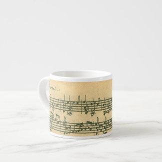 Espresso Bach Chaconne Espresso Cup