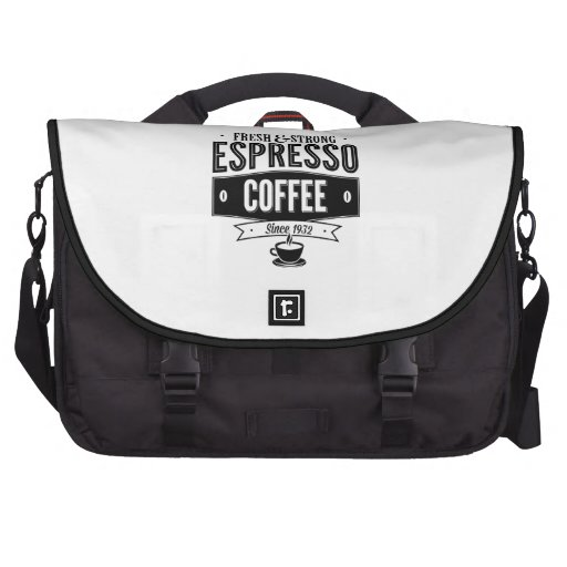 Espresso Coffee Bags For Laptop