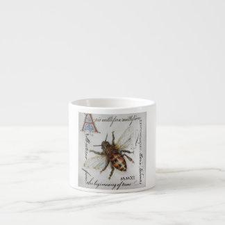 espresso coffee cup bee Joris Hoefnagel Espresso Cup