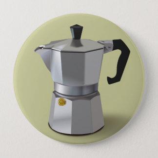 ESPRESSO COFFEE MAKER Button
