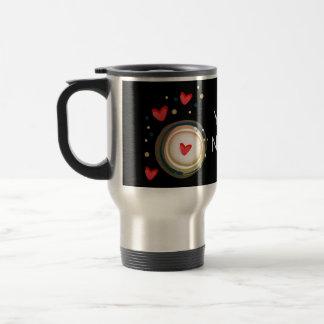 espresso love mod cute travel mug
