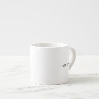 Espresso Mug - ENJOY.