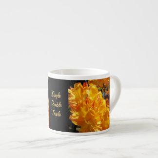 Espresso mug Single Double Triple shot espresso