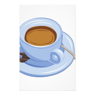 Espresso Stationery