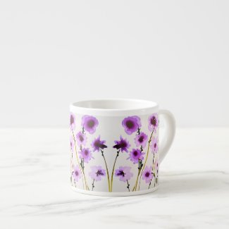 Espresso style cup