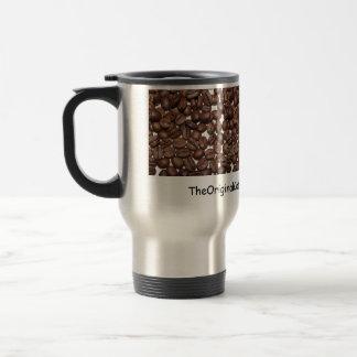 Espresso TOGO Travel Mug