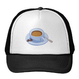 Espresso Trucker Hat