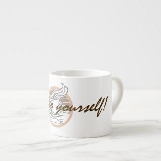 """Espresso yourself"" Mug"