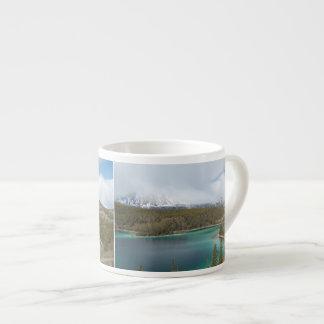 Espressotasse Emerald Lake Espresso Cup