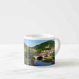 Espressotasse Gemünden A. Main Espresso Cup