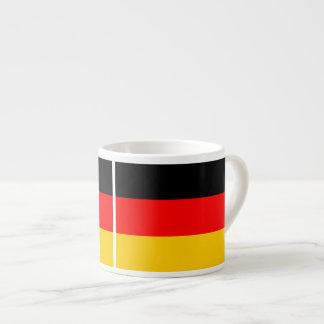 Espressotasse Germany flag Espresso Cup