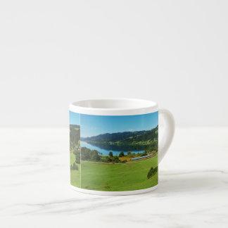 Espressotasse of large Alpsee Espresso Cup