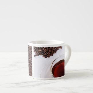 Espressotasse with Kaffemotiv 2 Espresso Cup