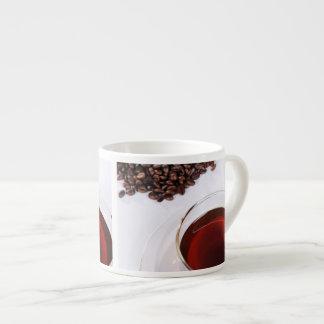 Espressotasse with Kaffemotiv Espresso Cup