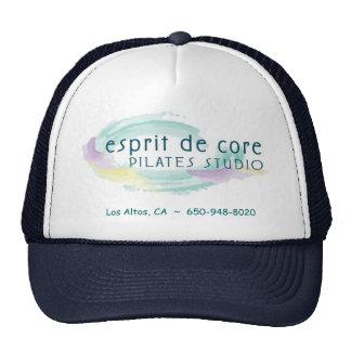 Esprit elimina el núcleo el gorra