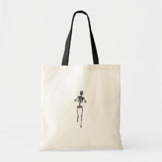 Esqueleto 1 del horror bolsa