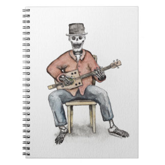 Esqueleto de CBG Cuadernos