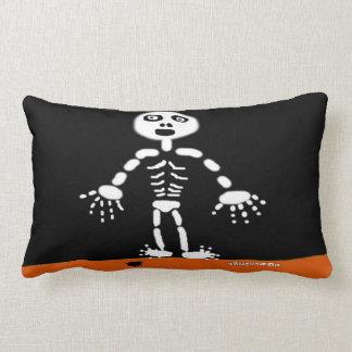 Esqueleto de la araña de HI54AUTM Almohadas