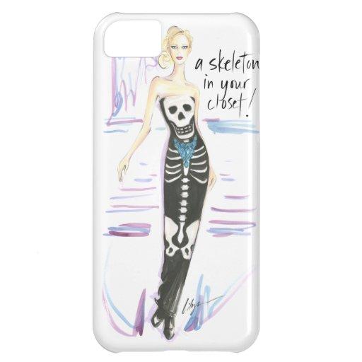 Esqueleto en su armario
