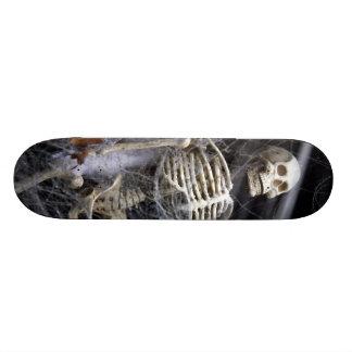 Esqueleto Monopatines