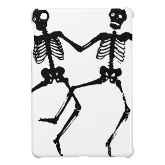 Esqueletos del baile iPad mini cobertura