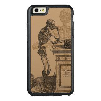 +[Esqueletos viejos]+ Funda Otterbox Para iPhone 6/6s Plus