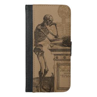 Esqueletos y muerte