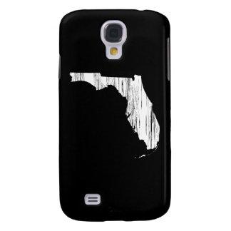 Esquema apenado del estado de la Florida Funda Para Galaxy S4