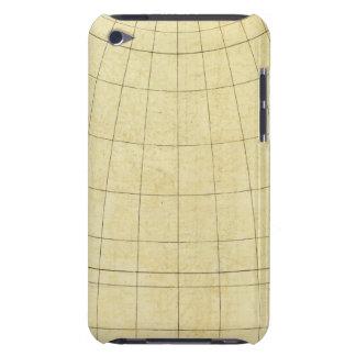 Esquema de Asia iPod Case-Mate Cobertura
