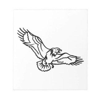 Esquema de Eagles Libretas Para Notas