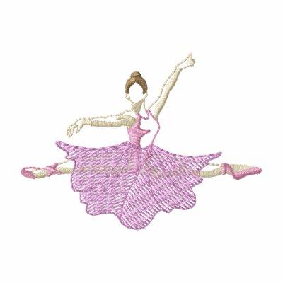 Esquema de la bailarina