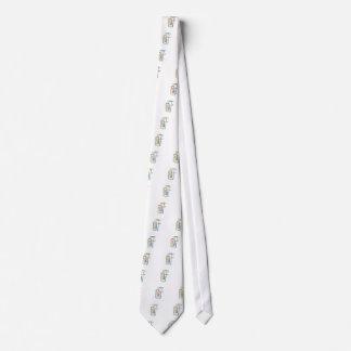 Esquema de la tuba corbata