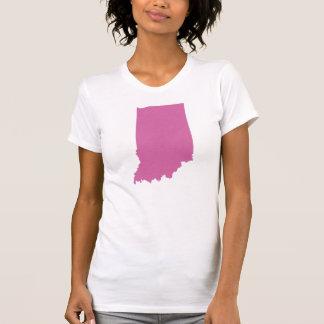 Esquema del estado de Indiana Polera
