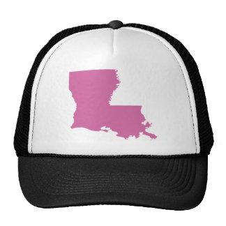Esquema del estado de Luisiana Gorro De Camionero