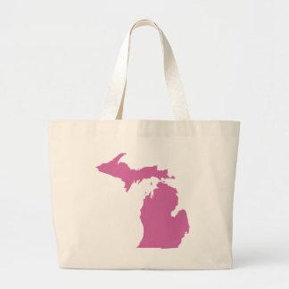 Esquema del estado de Michigan Bolsa