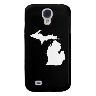 Esquema del estado de Michigan Samsung Galaxy S4 Cover