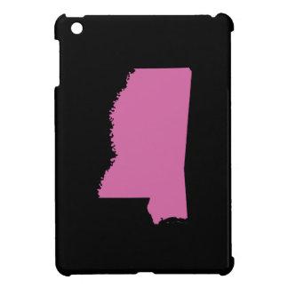 Esquema del estado de Mississippi