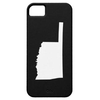 Esquema del estado de Oklahoma Funda Para iPhone SE/5/5s