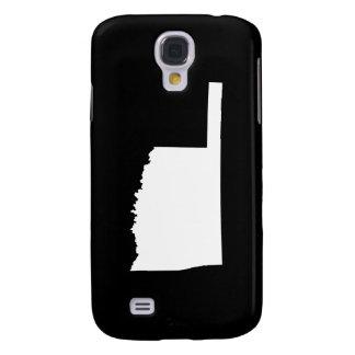 Esquema del estado de Oklahoma Samsung Galaxy S4 Cover