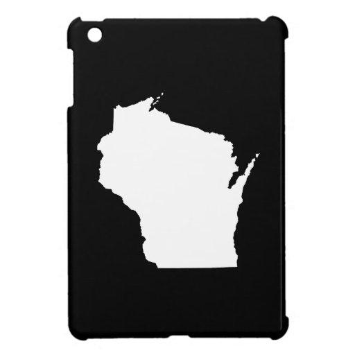 Esquema del estado de Wisconsin