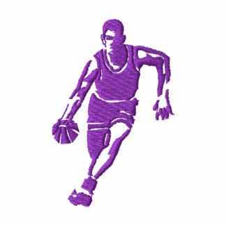 Esquema del jugador de básquet