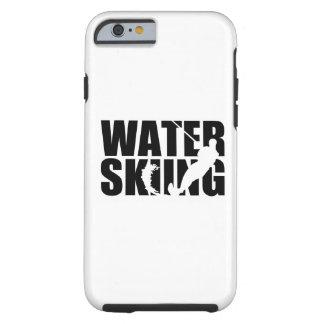 Esquí acuático funda resistente iPhone 6